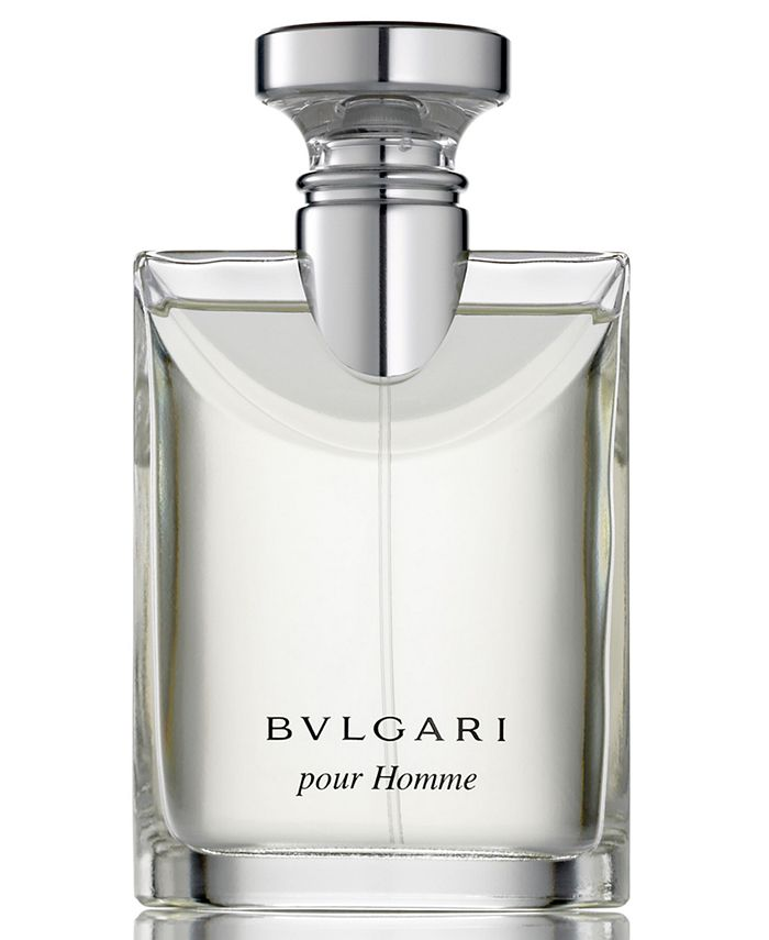 BVLGARI - Pour Homme Fragrance Collection