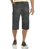 Macy's - Up to 81% off select Men Shorts - up to 81% off