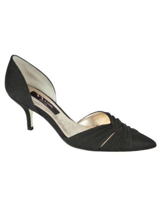 "Nina ""Palas"" Evening Pump Women's Shoes"
