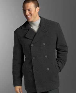 Kenneth Cole Reaction Jacket, Eden Pea Coat