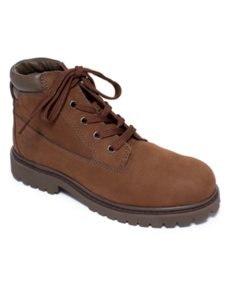 Timberland Women's Donna Comfort Boots - A Macy's Exclusive Women's Shoes