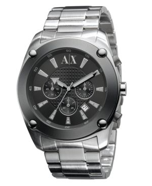 Watches - AX Armani Exchange