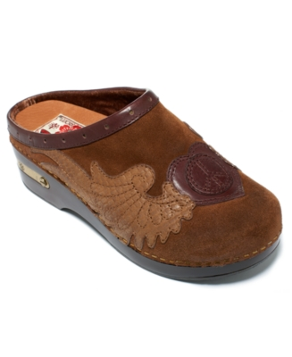 Lucky Brand Shoes, Fable Mules Women's Shoes