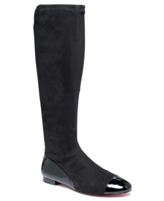 Paris Hilton Boots, Marina Boot Women's Shoes