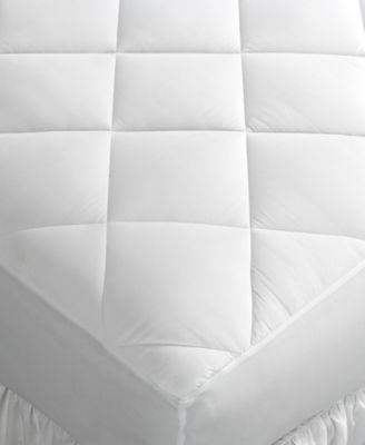 Home Design King Mattress Pad
