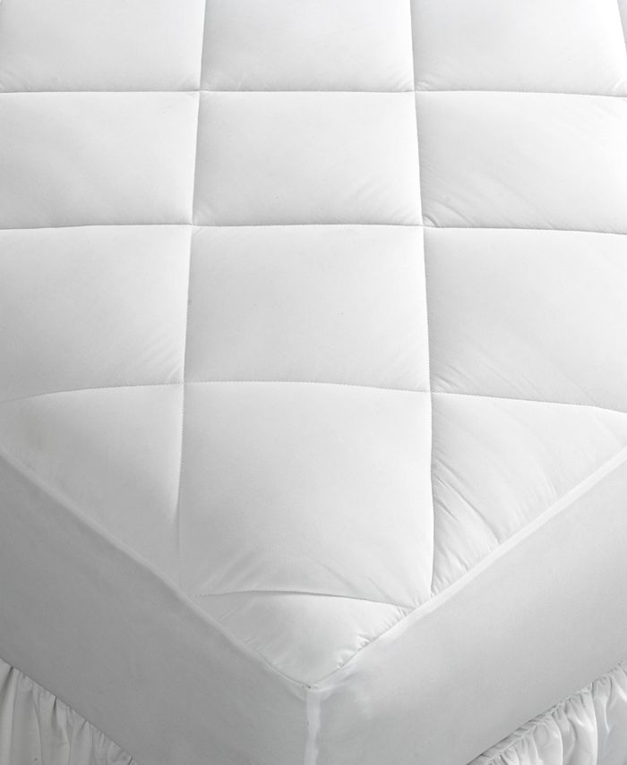 Home Design - Full Mattress Pad