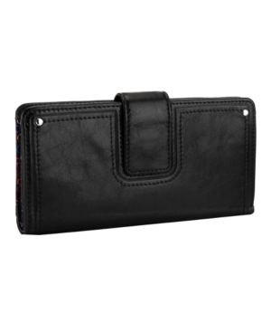 Fossil Wallet, Candy Slim Checkbook