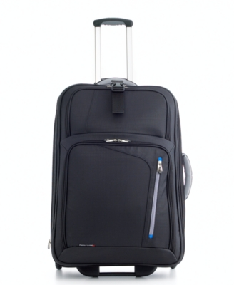 "Izod Suitcase, 28"" PerformX Expandable Upright"