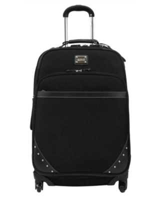"Kenneth Cole Reaction Suitcase, 25"" Curve Appeal Expandable Upright - Rollerboard"