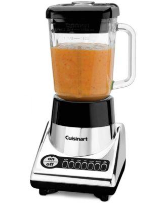 CLOSEOUT! Cuisinart SPB-10CH Blender, PowerBlend 600