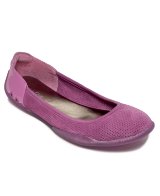 Calvin Klein Shoes, Klarissa Flats Women's Shoes