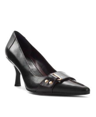 Enzo Angiolini Shoes, Rubies Pumps Women's Shoes