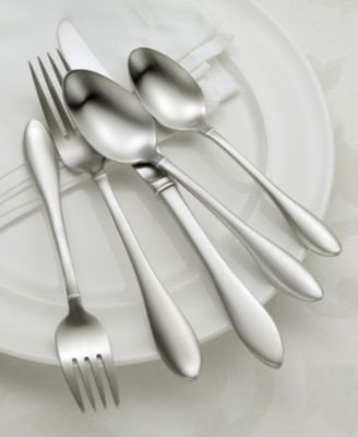 Oneida Jackson 50-Piece Flatware Set