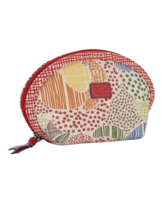 Fossil Cosmetic Bag, Weekender Dome