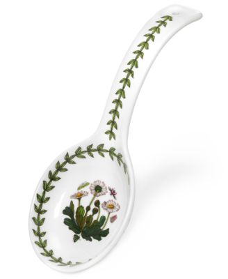 Portmeirion Dinnerware, Botanic Garden Spoon Rest