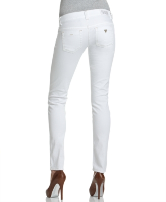 GUESS Jeans, Daredevil Skinny, Ice Storm Wash