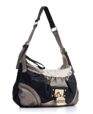 GUESS Handbag, Alice Hobo