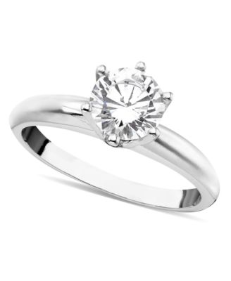 Artcarved Wedding Ring 83 Great Engagement Ring Ideal Cut