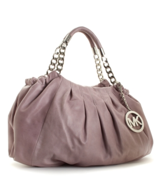 MICHAEL Michael Kors Handbag, Erin Shoulder Tote, Large