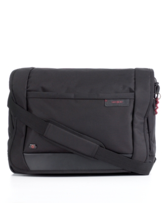 Samsonite Laptop Bag, Xenon Messenger