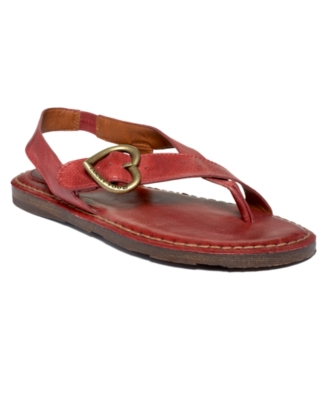 Lucky Shoes, Alicia Sandals Women's Shoes
