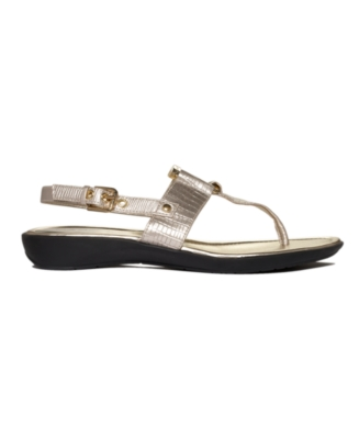 Marc Fisher Shoes, Casonoa Sandals Women's Shoes