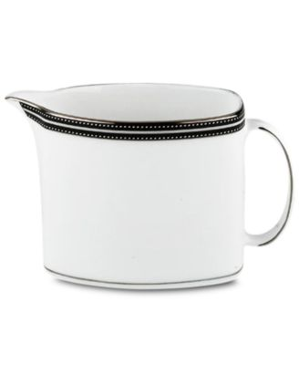 kate spade new york Union Street Creamer