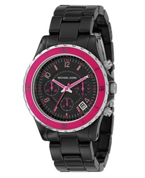Watches - Michael Kors