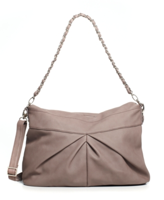 BCBGeneration Handbag, Lucy Convertible Messenger Bag