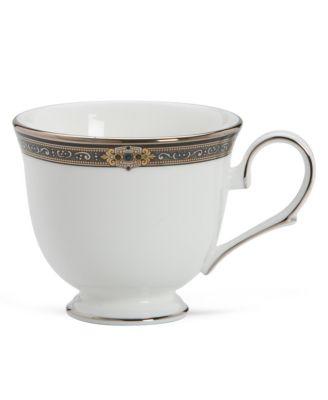 Lenox Vintage Jewel Teacup