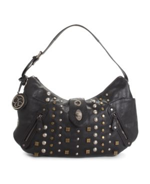 Jessica Simpson Handbag, Karma Stud Shoulder Bag