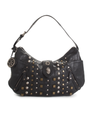 Jessica Simpson Handbag, Karma Stud Shoulder Bag