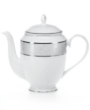 Mikasa Dinnerware, Parchment Coffee Pot