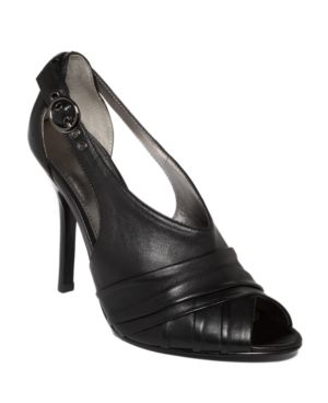 Marc Fisher Shoes, Folded Pumps Women's Shoes