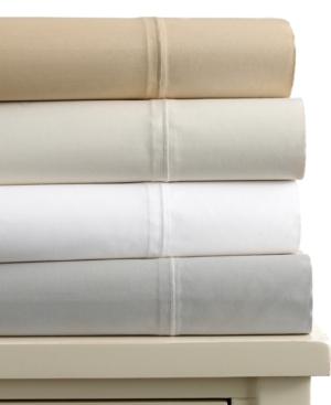 Charter Club Bedding, 800 Thread Count Full Sheet Set Bedding