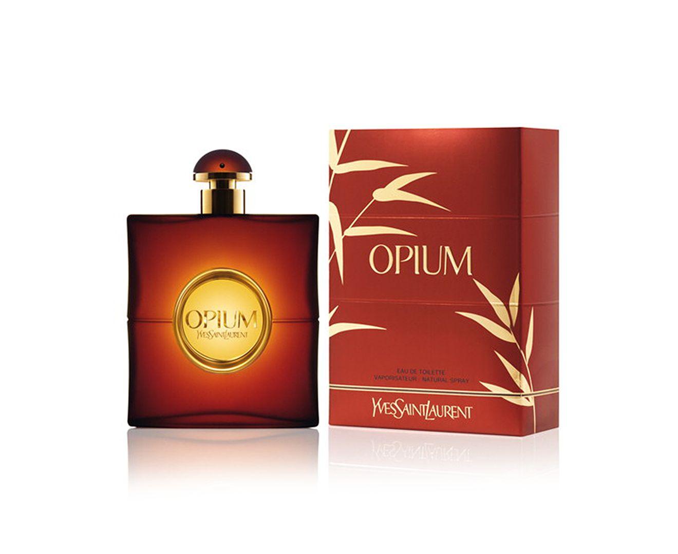Opium Yves Saint Laurent Pret Yves Saint Laurent Opium Eau