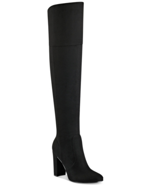 Ivanka Trump Riviera Over-The-Knee Boots Women's Shoes