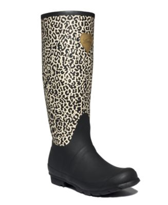 Guess Shoes, Islelin Rainboots