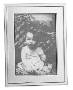 """Waterford """"Classic"""" Picture Frame, 5x7"""""""