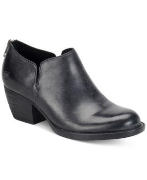 Born Antonia Shooties Women's Shoes