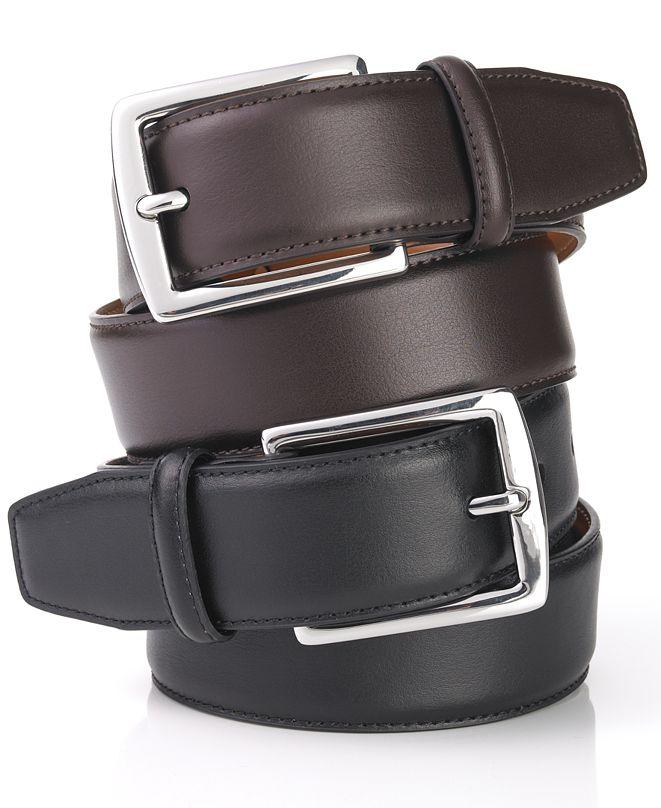 Lauren Ralph Lauren Lauren by Ralph Lauren Leather Dress Belt