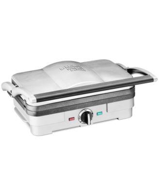 Cuisinart GR-35 Compact Griller