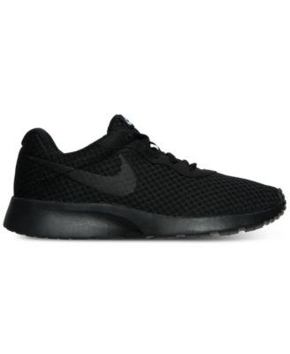 Tanjun Casual Sneakers from Finish Line