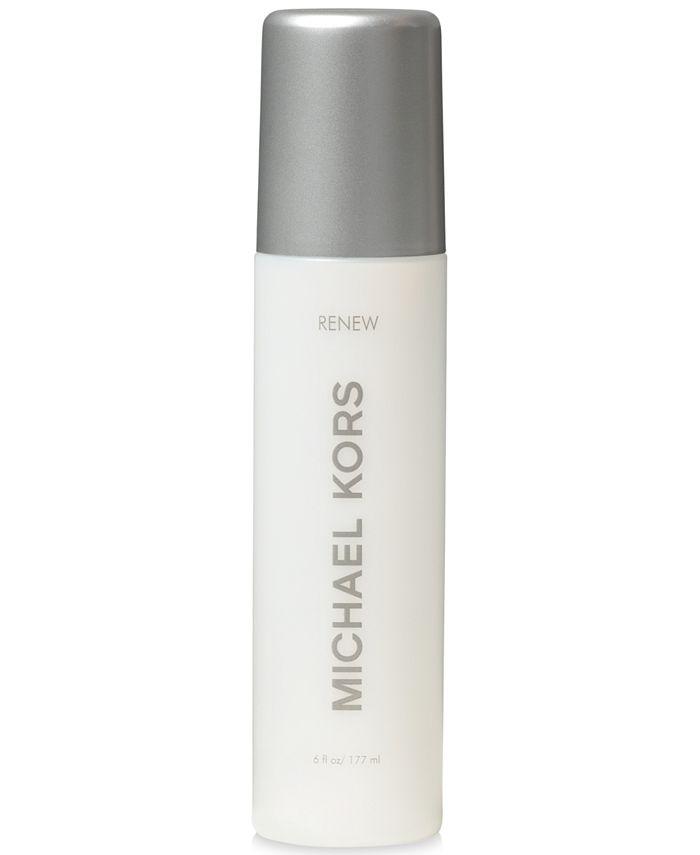 Michael Kors - Renew Cleaner 6-oz.