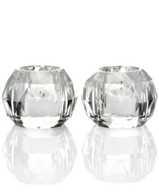 Lighting by Design Candle Holders, Set of 2 Afterglow Votive