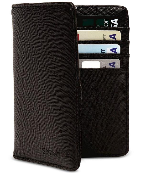 Samsonite Passport Wallet