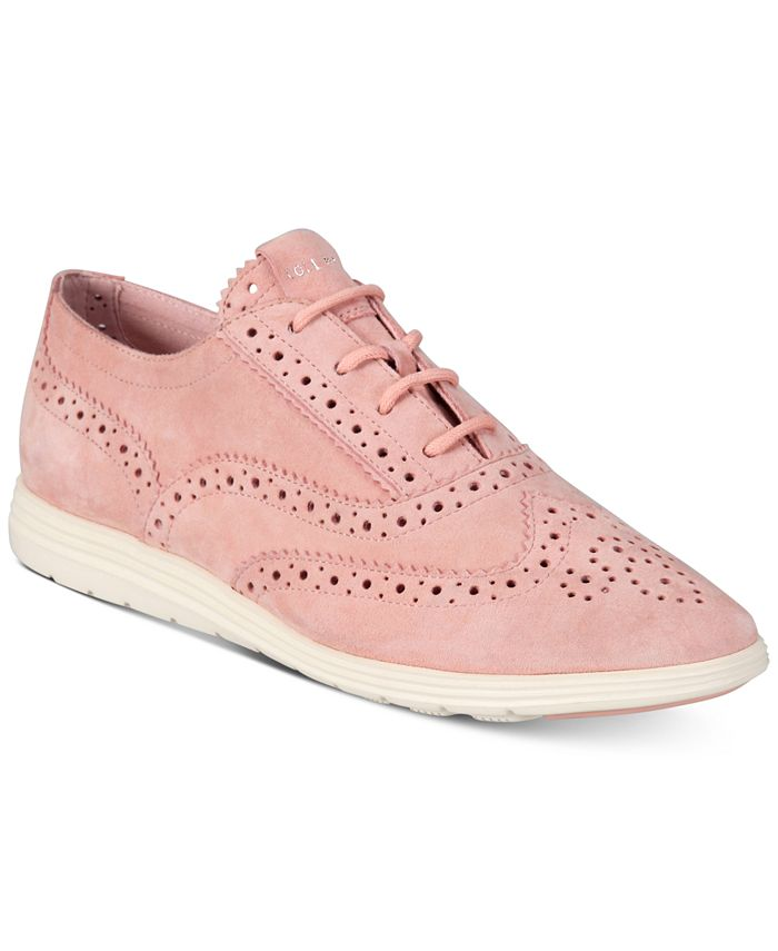 Cole Haan - Grand Tour Oxford Sneakers