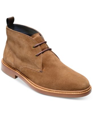 Cole Haan Men's Adams Chukka Boots