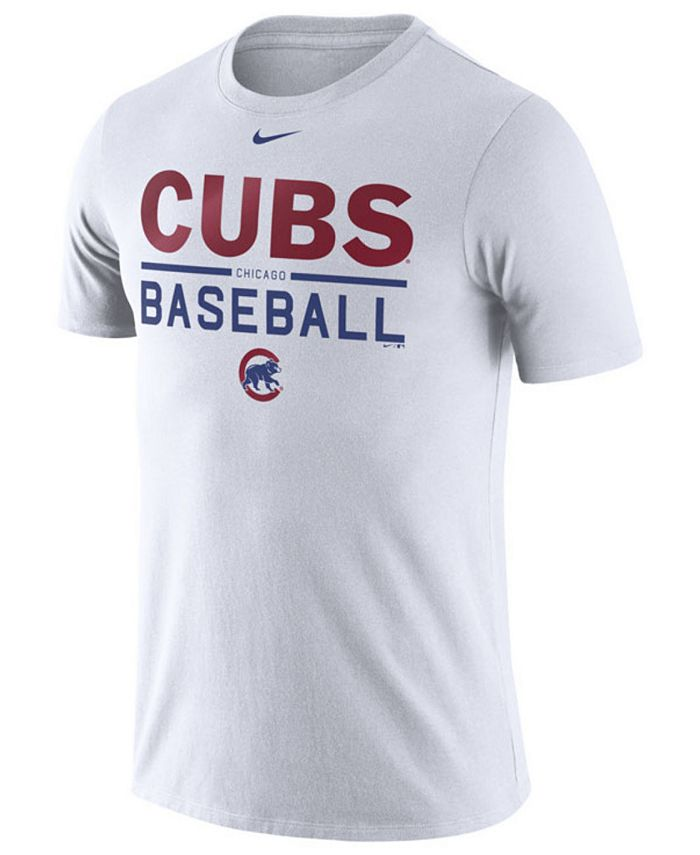 Nike - Men's Practice T-Shirt