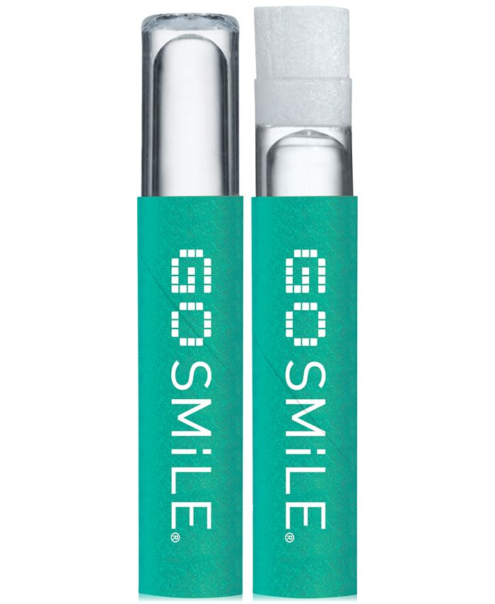 GoSMILE - Touch Up Ampoules